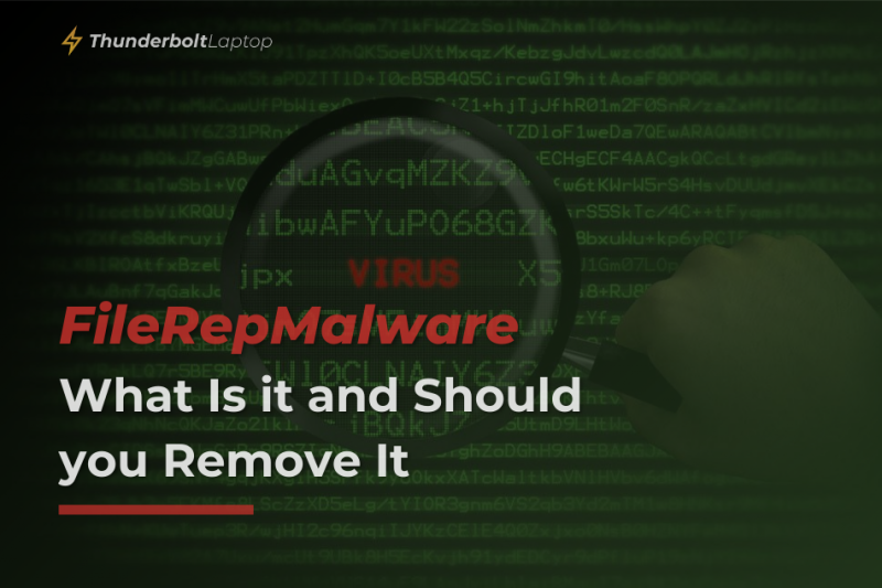 FileRepMalware: What Is it and Should you Remove it