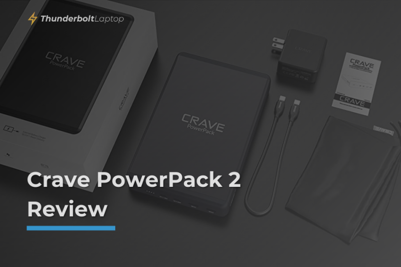 Crave PowerPack 2 Review
