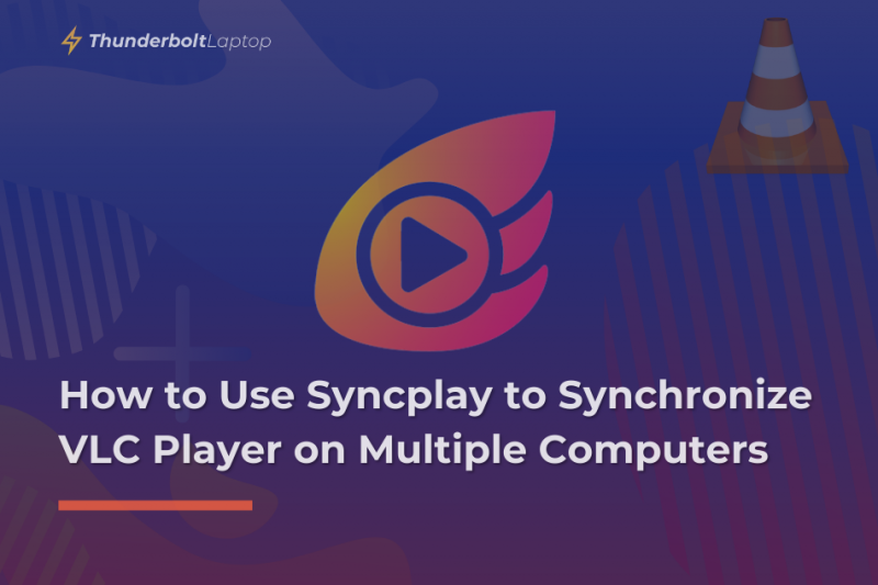 How to Use Syncplay to Synchronize VLC Player on Multiple Computers