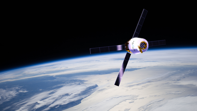 Japanese University Startup Takes a Slice of the Space Industry Pie
