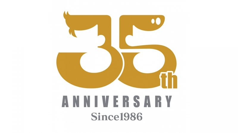Arc System Works 35th Year Anniversary