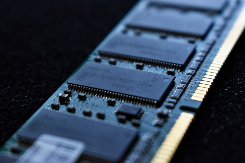 What is Soldered RAM in a Laptop