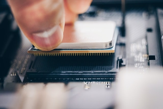 What is a Multi-threaded CPU